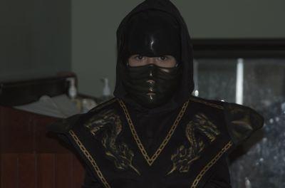 Ninja Benner