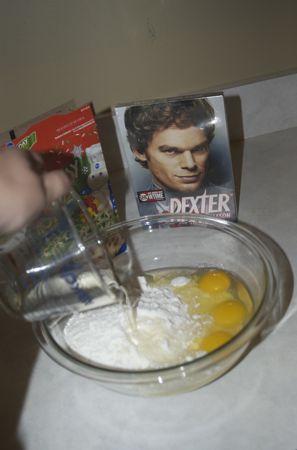 Dexter 7