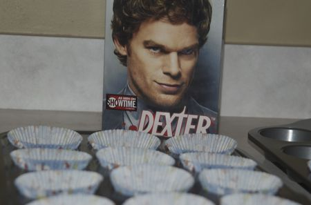 Dexter Eyebrows 6