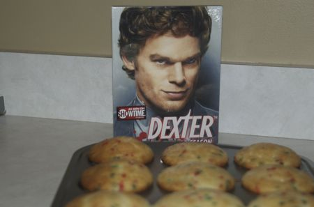 Dexter Likes Cupcakes 12