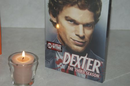 Dexter, My New Husband From TV