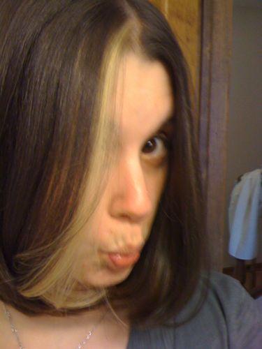 My Hairscut