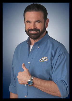 Billy Mays Oxyclean