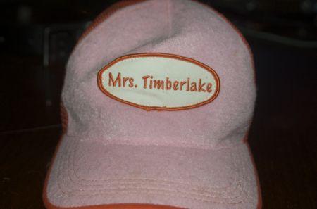 Ms. Justin Timberlake