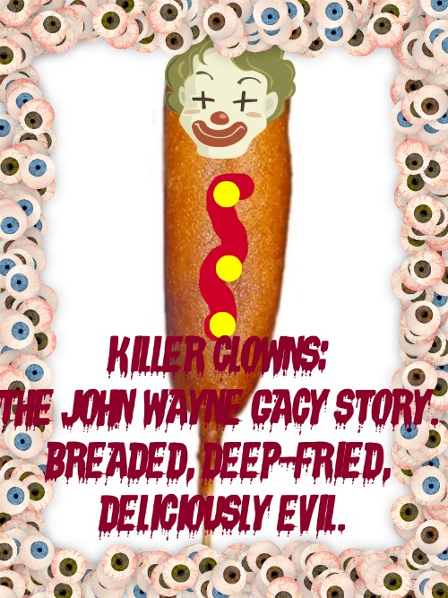 Killer-clown-corndog