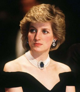 Diana, Princess of Wales, interviewed after her death by Adam Avitable