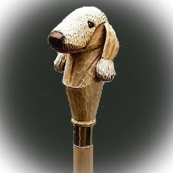 Dog cane